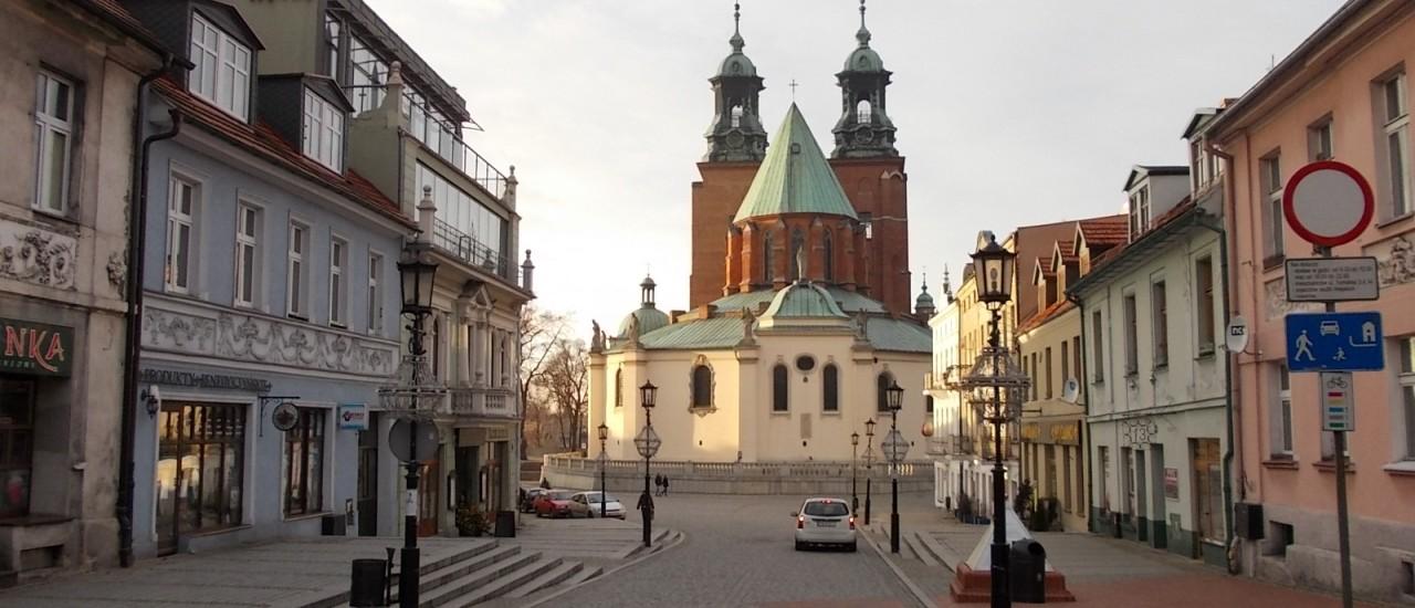 Poznań – Gniezno